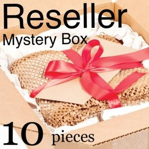10 pc Reseller Mystery Box ALL BRAND NEW WITH TAGS